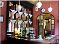 NZ2642 : The Colpitts Hotel, a Sam Smith's pub in Durham by Ian S