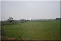 NZ2911 : Farmland near Black Banks by N Chadwick