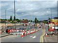 SP0077 : Longbridge View - Going Now by Roy Hughes