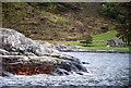 NG9007 : Eilean Mhogh-sgeir by Glen Breaden