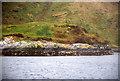 NG8308 : Eilean a' Phiobaire by Glen Breaden