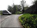 SJ9457 : End of the lane by Jonathan Kington
