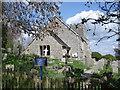 TQ1810 : St Nicholas' Church, Bramber Castle by Ian Cunliffe