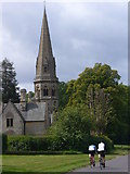 TQ1450 : St Barnabas Church, Ranmore Common by Colin Smith