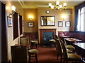 TA0928 : One of the rooms in the Rugby Tavern by Ian S