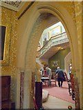 ST5071 : Tyntesfield House by Derek Harper