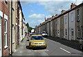SK6241 : Curzon Street, Netherfield by Alan Murray-Rust