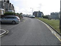 SS2006 : Summerleaze Crescent, Bude by Alex McGregor