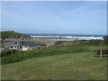 SS2006 : Bude Harbour by Alex McGregor
