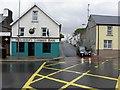 B7611 : Mulhern's Corner Bar, Dungloe by Kenneth  Allen