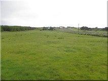 B8327 : Stranabrooey Townland by Kenneth  Allen