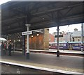 NZ2463 : Newcastle Central Station by N Chadwick