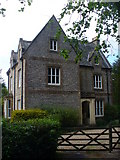 TQ1450 : Ranmore Rectory by Colin Smith