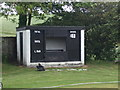 SD9307 : Heyside Cricket Club - Scoreboard by BatAndBall