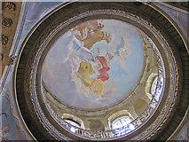 SE7170 : The dome, Castle Howard by Pauline E