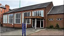 J3372 : Seventh-Day Adventist church, Belfast by Albert Bridge