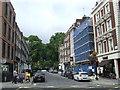 TQ2881 : Duke Street, W1 by Malc McDonald
