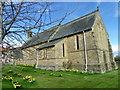 NZ2011 : The Church of St Paul, Aldrough St John by Maigheach-gheal
