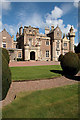 NT5034 : Abbotsford, the home of Sir Walter Scott by Walter Baxter