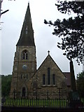 SK8770 : All Saints Church, Harby, Notts by Julian P Guffogg