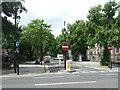 TQ2976 : Albion Avenue, SW8 by Malc McDonald
