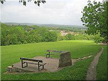 SK3950 : Sir Barnes Wallace Recreation Area by Trevor Rickard