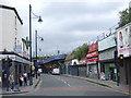 TQ3175 : Atlantic Road, Brixton by Malc McDonald