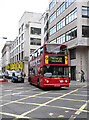 TQ2881 : Bus On Duke Street by Martin Addison
