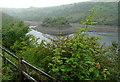 SX5590 : Meldon Reservoir by Graham Horn