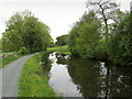 SD8844 : Canal North of Hatters Bridge by Chris Heaton