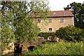 SP6102 : Cuddesdon Mill by Steve Daniels