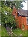 TF2065 : Wesleyan Chapel by Chris McAuley