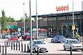 SK1903 : The Jolly Sailor, Retail park  (3) by Chris' Buet