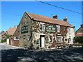 SE7576 : Grapes Inn, Great Habton by JThomas