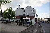 SJ9214 : The Littleton Arms, Penkridge by Bill Boaden