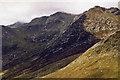 NR9844 : Glen Sannox, Arran by wfmillar