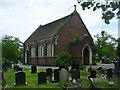 SP3382 : Coventry-Saint Paul's Cemetery by Ian Rob