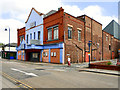 SJ9398 : Tameside Hippodrome, Oldham Road, Ashton-under-Lyne by David Dixon