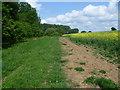 TF0702 : View from the Hereward Way by Marathon