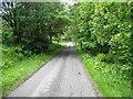 NN0520 : The way to Portsonachan by James Denham