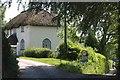 SS9121 : Stuckeridge Lodge by Derek Harper