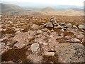 NH9300 : A boulder field by Robert Bone