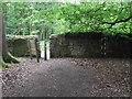 SJ9055 : Leaving the park by Jonathan Kington