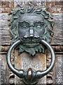 SU1429 : Detail, Mompesson House by Maigheach-gheal