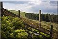 SD6913 : A stile on Horrocks Moor by Ian Greig