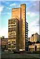 SJ8497 : UMIST Building by David Dixon