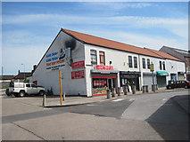 SE9907 : Brigg Kebab and Pizza House by John Firth