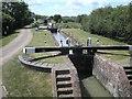 SP7256 : Grand Union Canal-Northampton Arm by Ian Rob