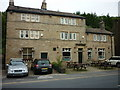 SD9411 : The Bird in the Hand, a Sam Smith's pub in Newhey by Ian S