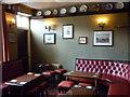 SE3556 : The Lounge, Wellington Inn by Ian S